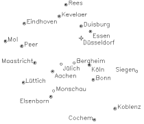Niederschlagsradar - Uni Bonn